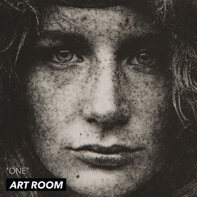 "ART ROOM ""ONE"" Exhibition Catalog"