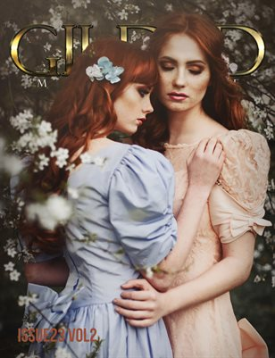 Gilded Magazine Issue 23.2