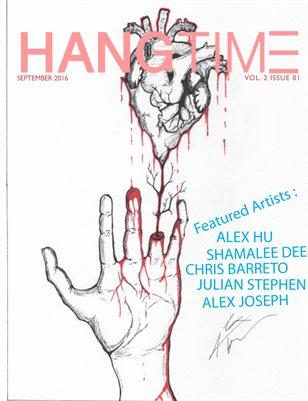 HangTime Magazine: Unity