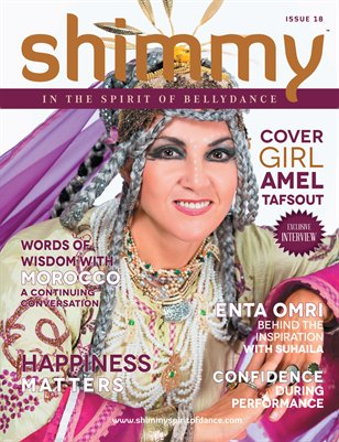 Shimmy Issue 18