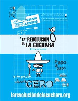 La Revolución de la Cuchara Cero.