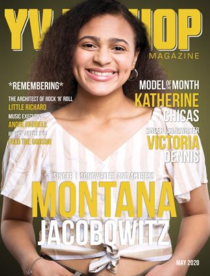 YV Hip Hop May Issue 2020