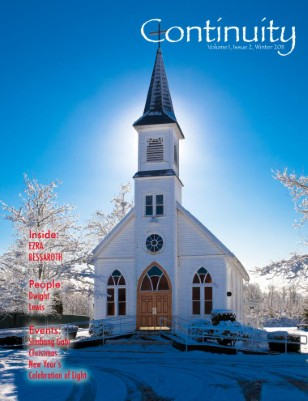 Volume 1 Issue 2, Winter 2011