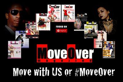 MoveOver Magazine Returns