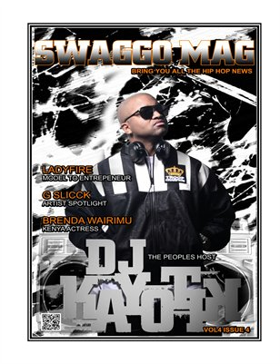 Swaggo Magazine Vol 4