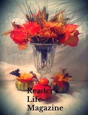 Reader's Life Magazine: November 2016