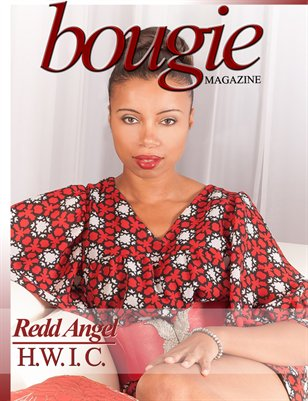 2013 Fall Bougie Magazine Womens Issue