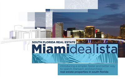 A new way to buy real estate in South Florida