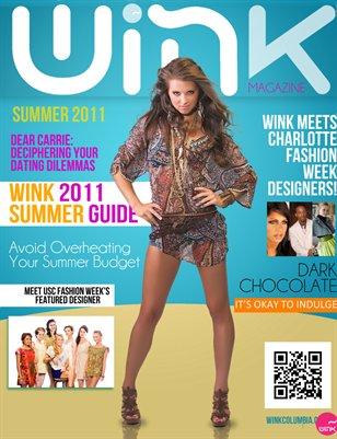 Wink Summer 2011