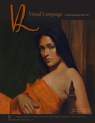 Visual Language Magazine Vol 3 No 11 November 2014