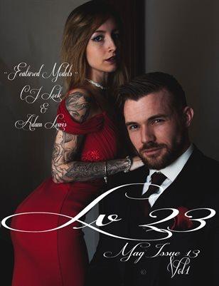 LV23 mag Issue 13 vol 1