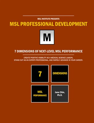 7 Dimensions of MSL Performance