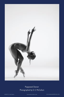 Poppyseed Dancer - A Little Curl