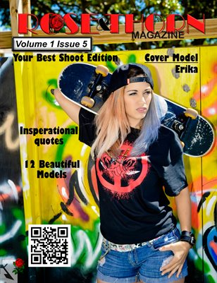Rose and Thorn Issue 5