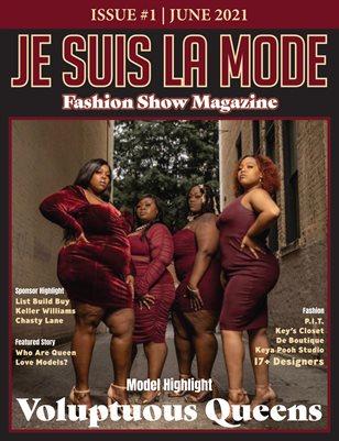 Je Suis La Mode Summer Edition