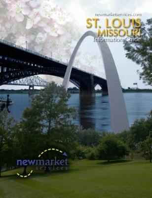 St. Louis Sample City Guide