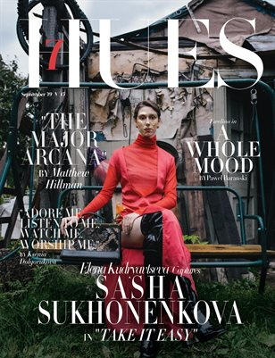7Hues Mode N'45 vol. 3 – September 2019