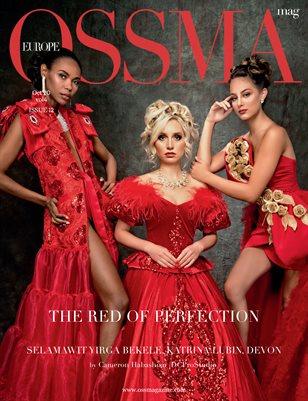OSSMA Magazine EUROPE ISSUE12v4