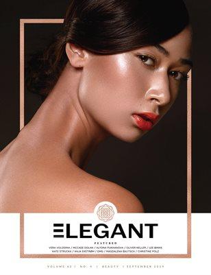 Beauty #4 (September 2019)