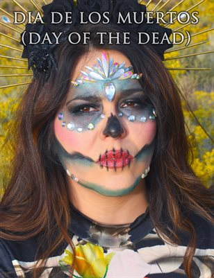 Dia de los Muertos - Day of the Dead | Bad Girls Club