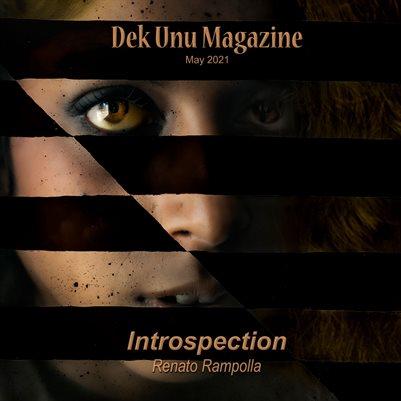 Dek Unu Magazine - Renato Rampolla