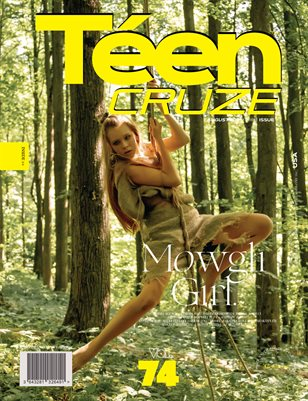 AUGUST 2021 Issue (Vol: 74) | TÉENCRUZE Magazine
