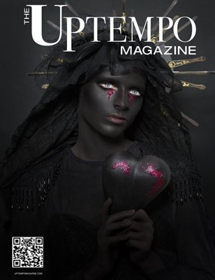 Uptempo Magazine: October 2012 - Sacred Hallows: Rebirth | Darkness