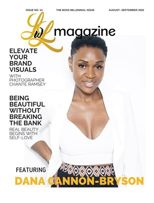 Leading with Lee Magazine Issue #14