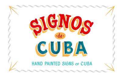 Signos de Cuba