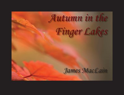 Autum in the Finger Lakes