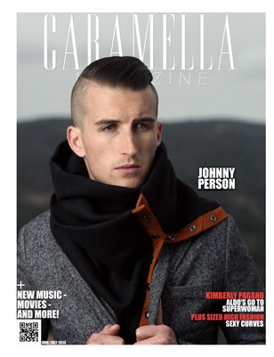 CARAMELLA Magazine Issue #4