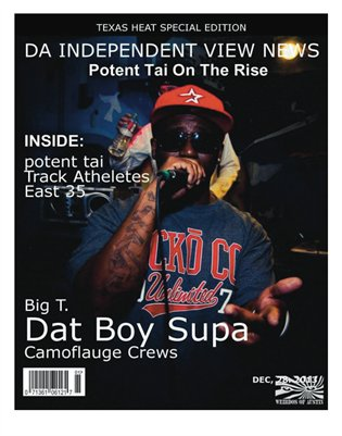 DA INDEPENDENT VIEW NEWS ISSUE # 6