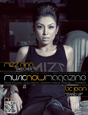 Music Now Magazine i6