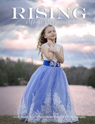 Rising Model Magazine Issue #74