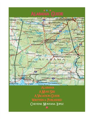 Alabama Guide Magazine A Vacation Guide To Alabama