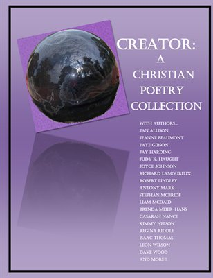 Creator: A Christian Poetry Collection