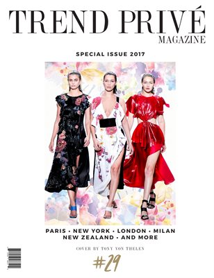 Trend Privé Magazine – Issue No. 29 – Vol. 1