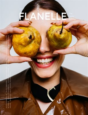 Flanelle Magazine Issue 22 - Unity Edition