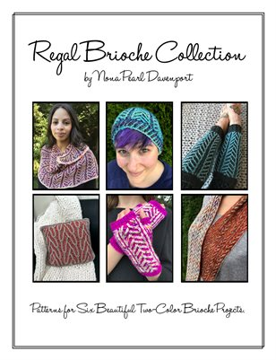 Regal Brioche Collection