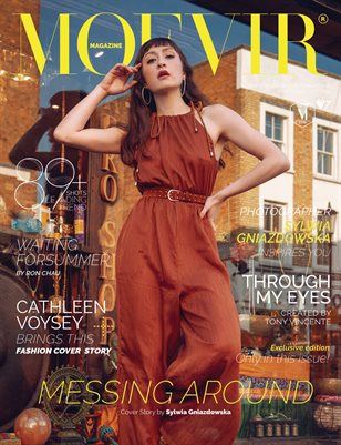 07 Moevir Magazine March Issue 2020