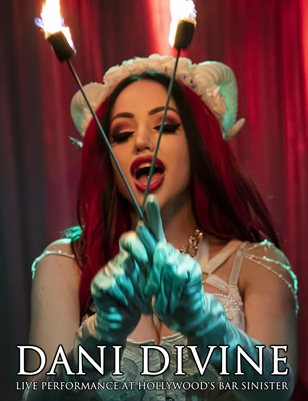 Dani Divine: Live at Bar Sinister | Bad Girls Club