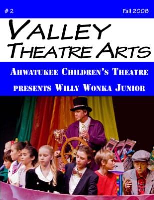 Willy Wonka Junior