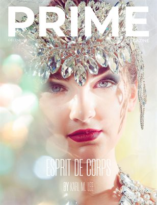 PRIME MAG December Issue#11 vol2