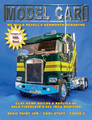 Model Car Builder No. 31