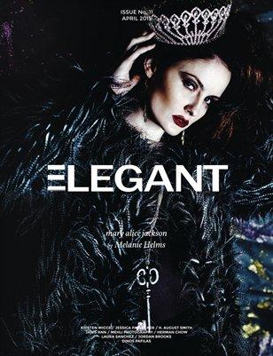 Fashion #3 (April 2015)