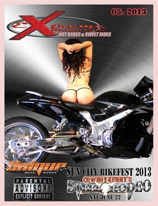 eXtreme Magazine May Issue
