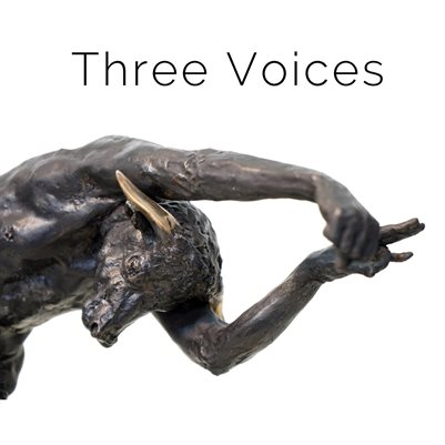 Three Voices Catalogue