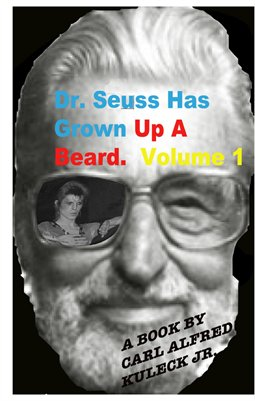 DR. SEUSS HAS GROWN UP A BEARD