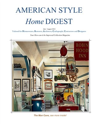 American Style Digest - July / August 2014