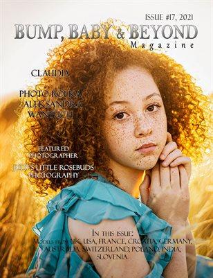 Bump, Baby & Beyond Magazine, Issue 17